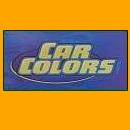 Car Colors