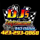 DJs Performance Race Engines